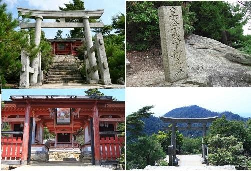御山神社1