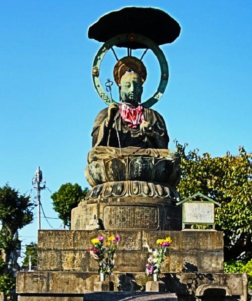 六地蔵菩薩6