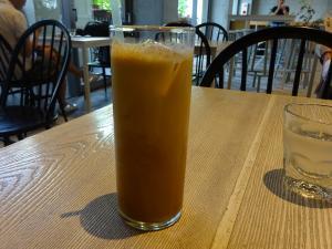 ブルーブトルコーヒー