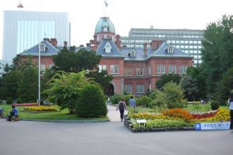 北海道道庁