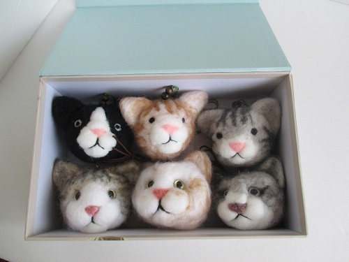 ぎゅうぎゅう猫ちゃんたち3
