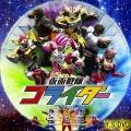 仮面戦隊ゴライダー dvd