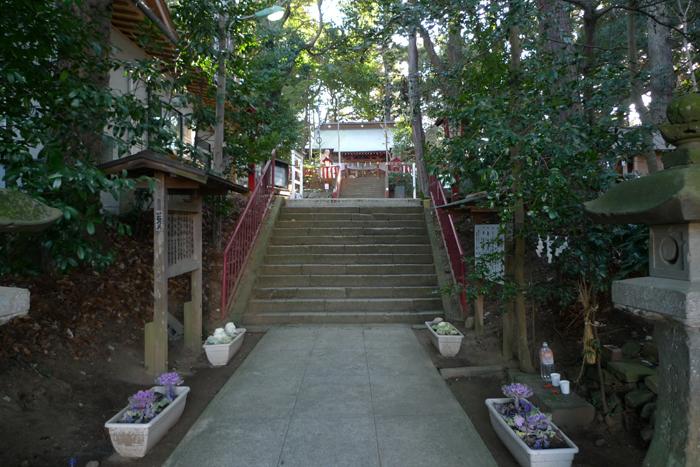 下総の国の神社  麻賀多神社  5