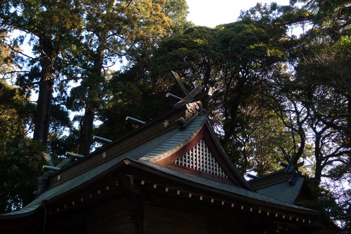 下総の国の神社  麻賀多神社  18