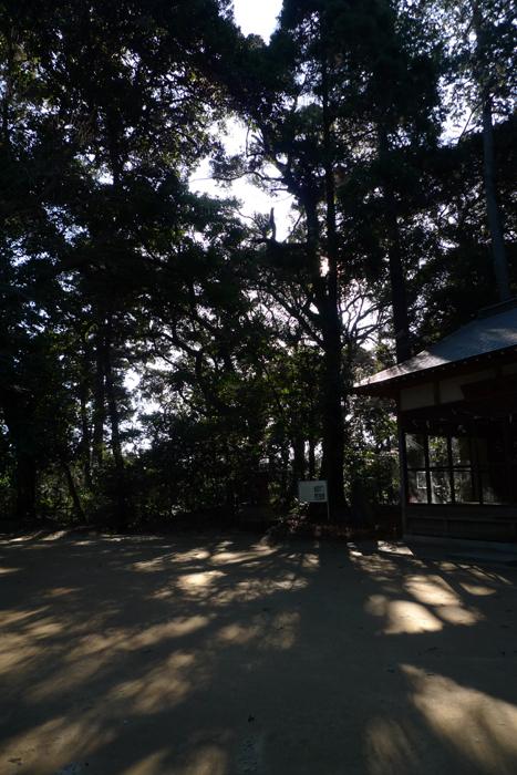 下総の国の神社  麻賀多神社  20