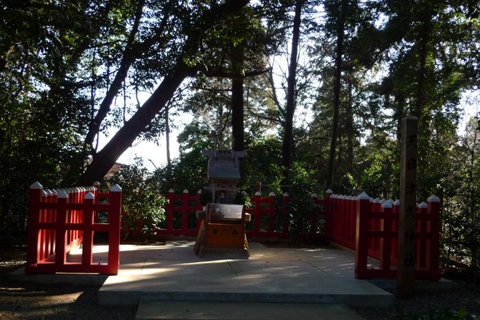 下総の国の神社  麻賀多神社  23