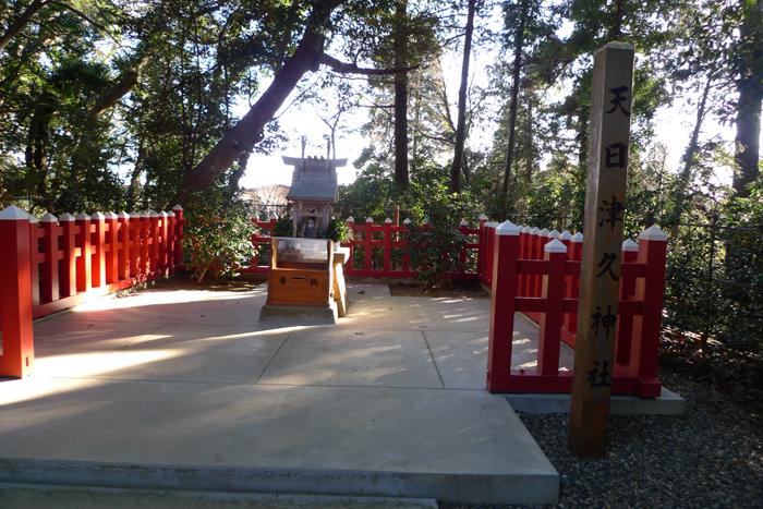 下総の国の神社  麻賀多神社  24