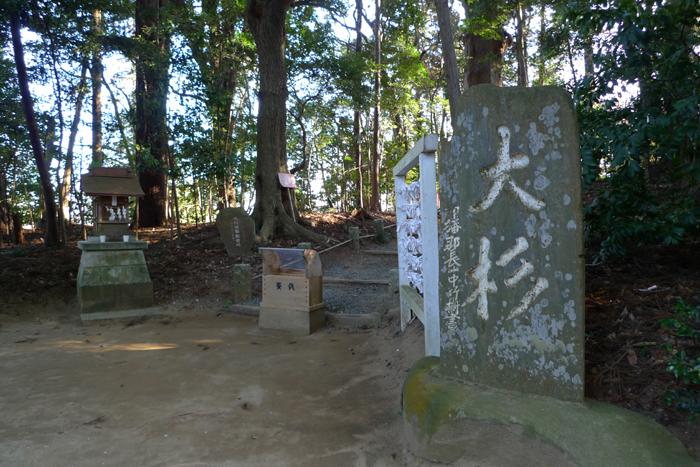 下総の国の神社  麻賀多神社  28