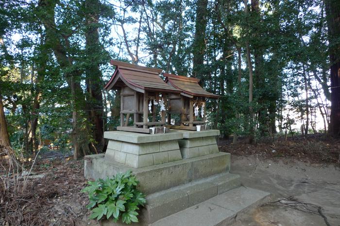 下総の国の神社  麻賀多神社  29