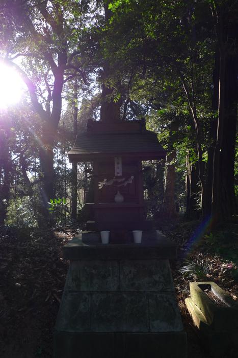 下総の国の神社  麻賀多神社  41
