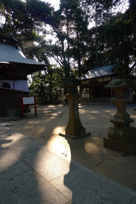下総の国の神社  麻賀多神社  52
