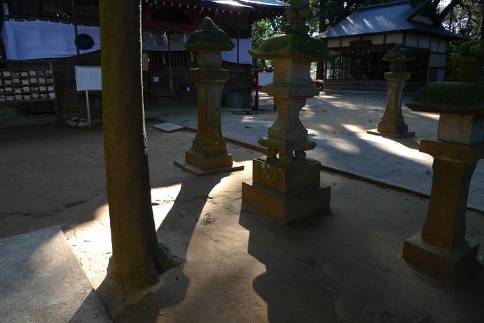 下総の国の神社  麻賀多神社  54