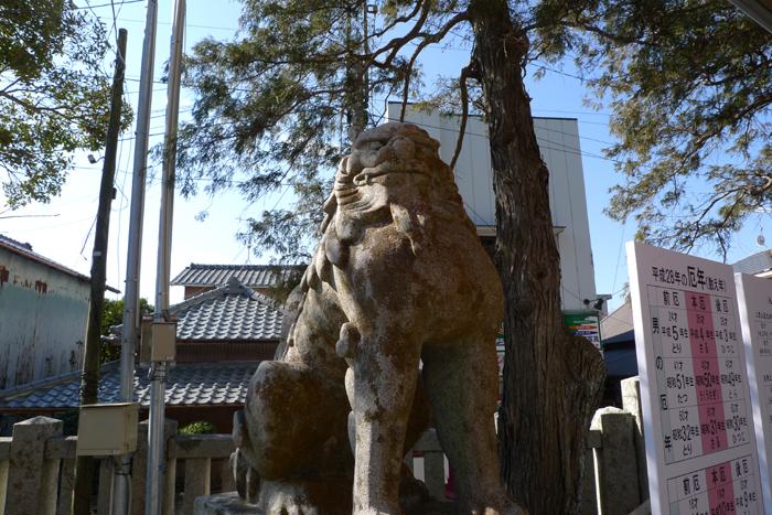 上総の国の神社  玉前神社  8