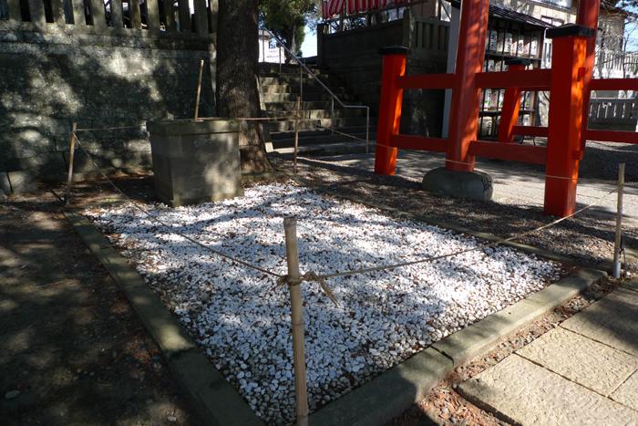 上総の国の神社  玉前神社  15