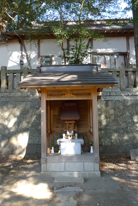 上総の国の神社  玉前神社  16