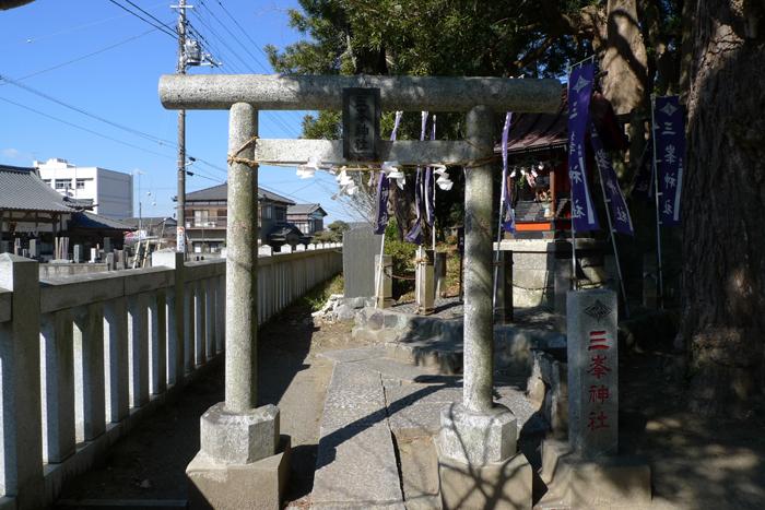 上総の国の神社  玉前神社  17