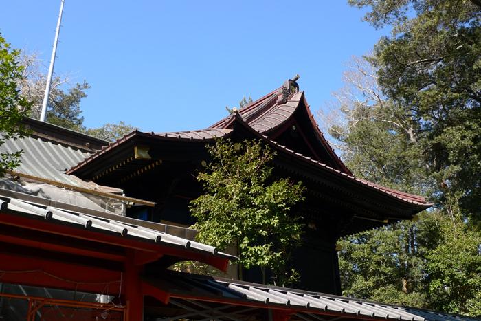 上総の国の神社  玉前神社  20