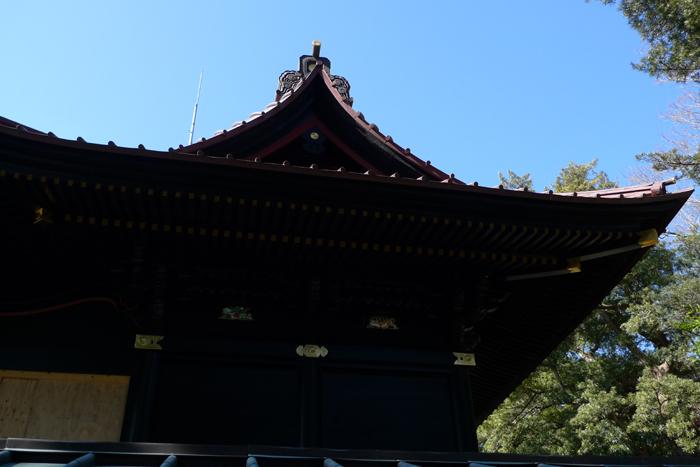 上総の国の神社  玉前神社  21