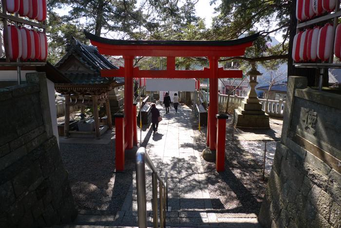 上総の国の神社  玉前神社  25