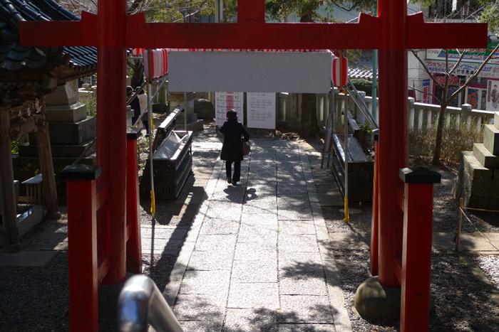上総の国の神社  玉前神社  26