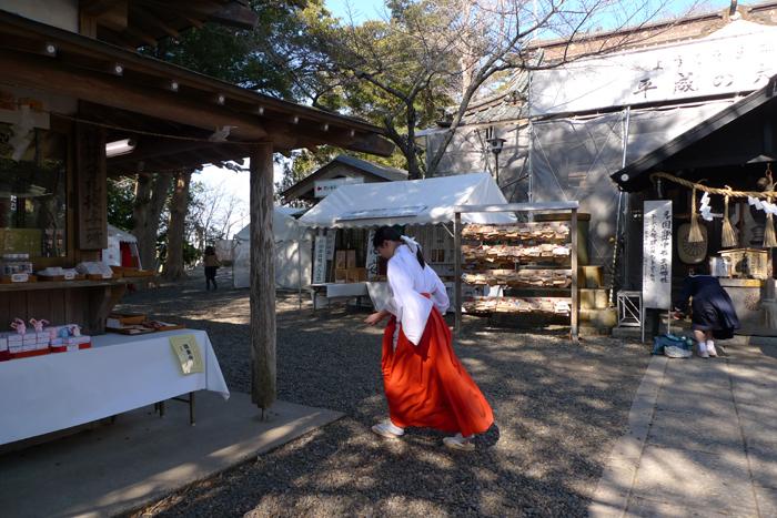 上総の国の神社  玉前神社  27