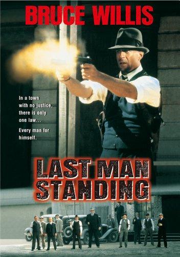 「ラストマン・スタンディング」