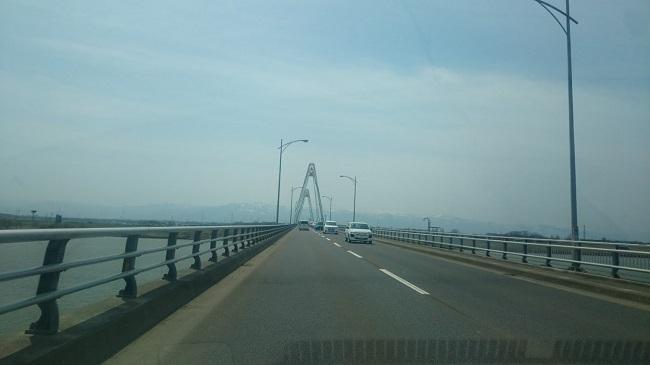 石狩川河口橋