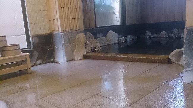 新ほり井 大理石風呂1