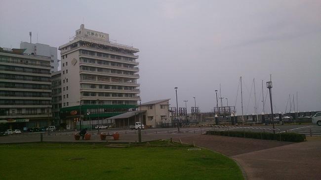 北浜界隈1