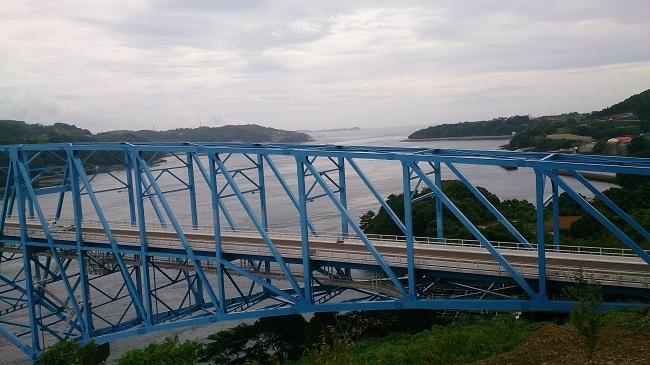 黒之瀬戸大橋2