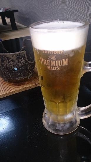 飲み放題メニュー1