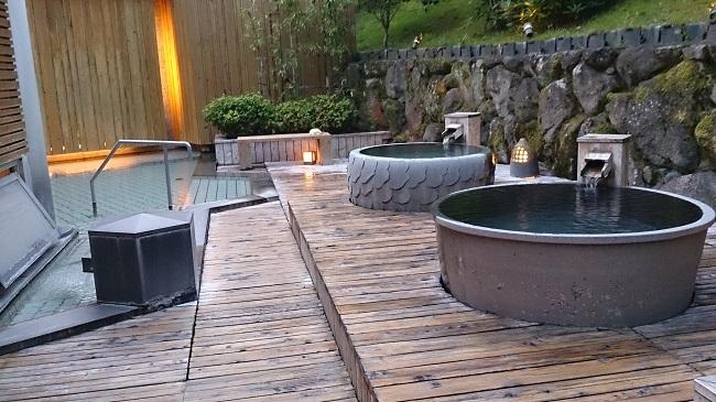 大浴場 露天風呂1