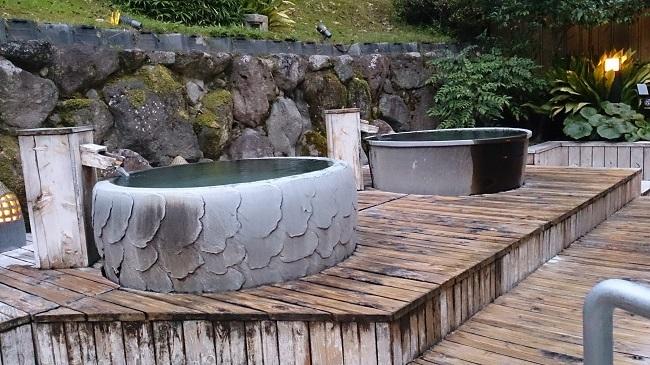 大浴場 露天風呂2