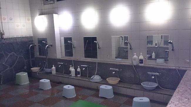 大浴場 内風呂3