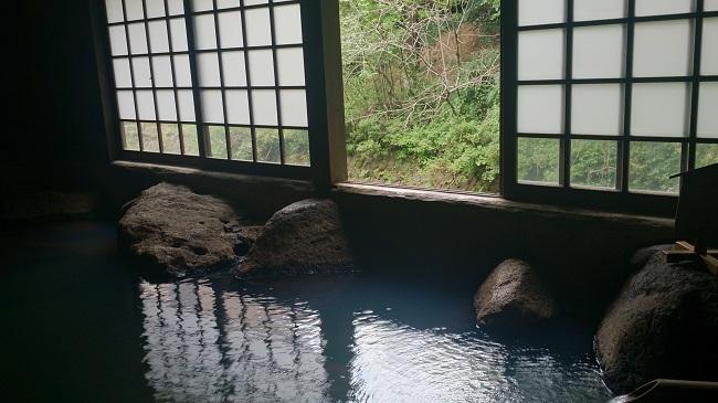夢龍胆 大浴場3
