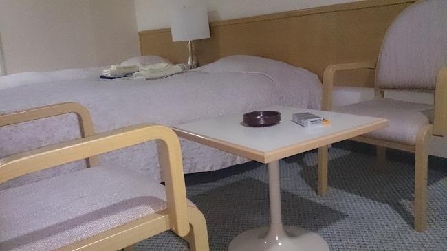ホテル奥田屋 部屋
