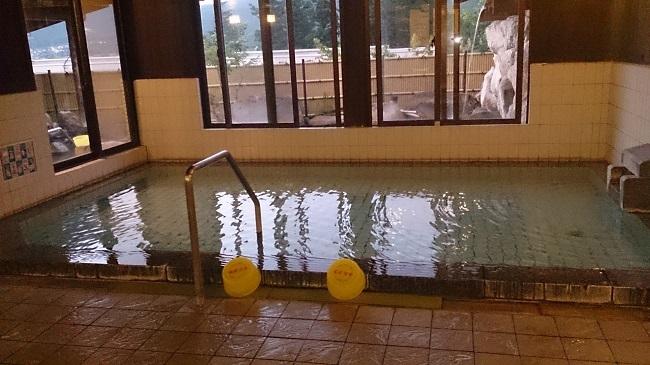 彩岳館 大浴場 内風呂1