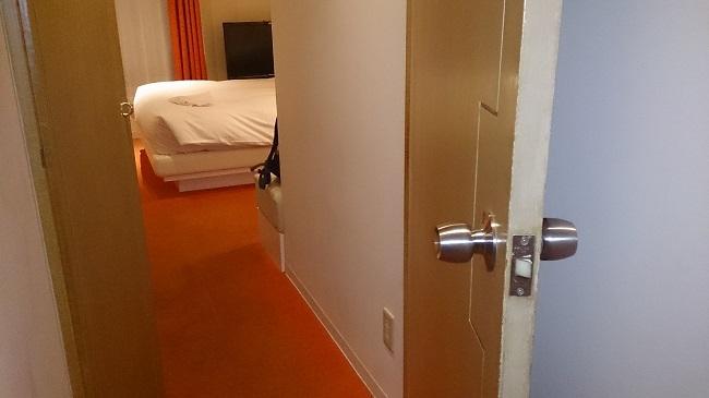 ホテルアネックス 部屋