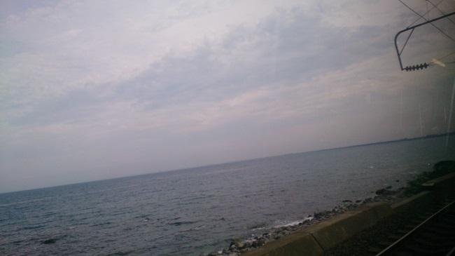札幌~小樽