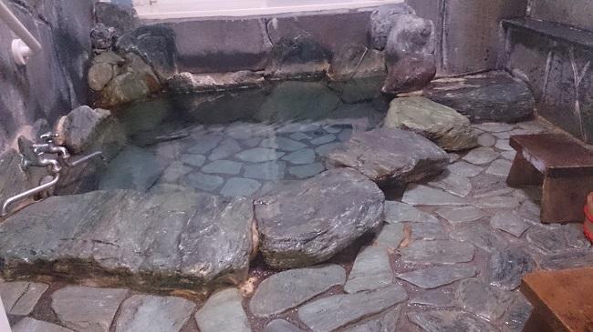 御宿 喜久丸 貸切風呂1