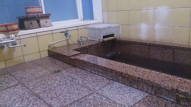 御宿 喜久丸 貸切風呂2
