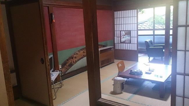 芳野旅館 和室2