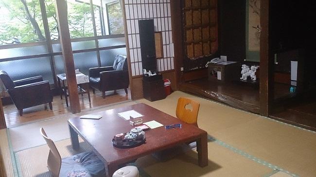 芳野旅館 和室3