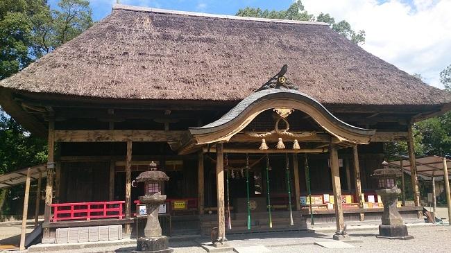 青井阿蘇神社2