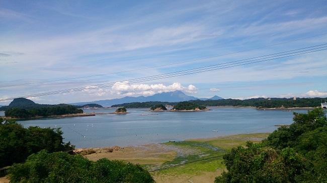 天草松島3