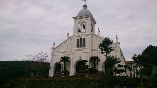 大江天主堂2