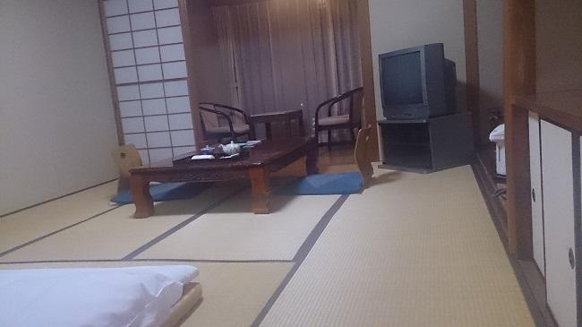 伊東第一ホテル 和室2