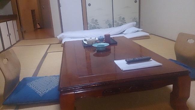 伊東第一ホテル 和室3