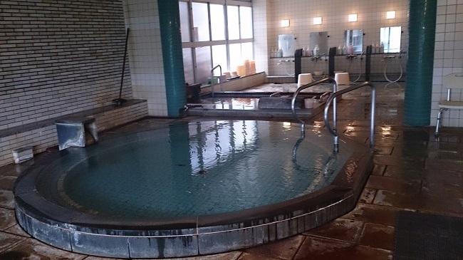 パウエル箱根 桃源の湯 内風呂2