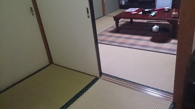 つきよの館 部屋1